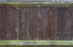 Old fence background Royalty Free Stock Images