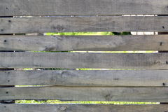 Old fence background wooden plank. Old fence background for ads wooden boards Stock Photography