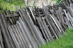 Old fence Royalty Free Stock Photos