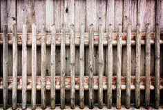 Old fence Stock Images