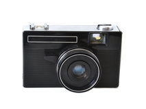Free Old Film Camera Stock Photography - 24194692