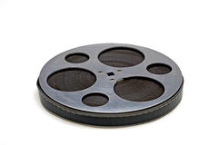 Old film reel Royalty Free Stock Image