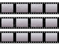 Old film Royalty Free Stock Images