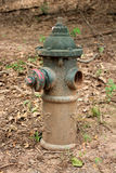 Old fire hydrant Stock Images