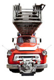 Old fire truck Stock Photos
