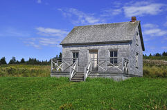 Old fisherman house Stock Photography