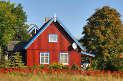 Free Old Fisherman S House Royalty Free Stock Photos - 16436328