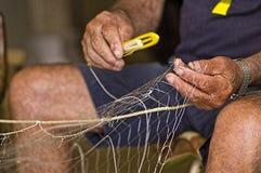 Old fisherman's village of Trani Royalty Free Stock Image