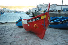 Free Old Fishing Boats Royalty Free Stock Images - 44295209