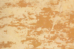 Old flaked plaster wall texture Royalty Free Stock Photos