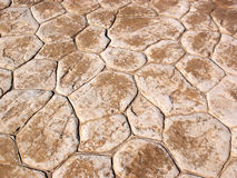 Old floor Royalty Free Stock Photography