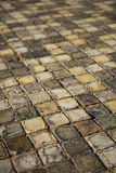 Old Floor Tiles Royalty Free Stock Image