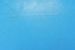 Old floor, wallpaper. The Old blue floor, wallpaper Stock Photography