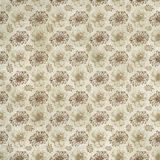 Old floral paper wallpaper Royalty Free Stock Photography