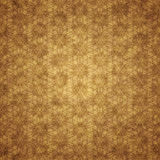 Old floral wallpaper background Royalty Free Stock Photography