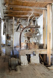 Old Flour Mill VI Stock Image