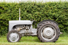 Old ford fergusen tractor Stock Photo