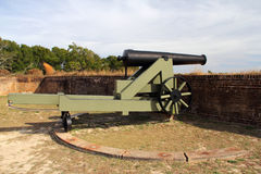 Old Fort Barrancas Royalty Free Stock Image