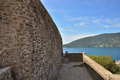 Old fort Royalty Free Stock Images