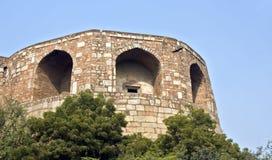 Free Old Fort [Purana Qila] In Delhi Royalty Free Stock Photos - 14696048