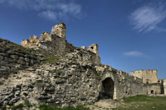 Old fortress Royalty Free Stock Photography