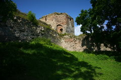 The old fortress, castle Stock Photography
