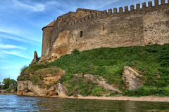 Old fortress Stock Image