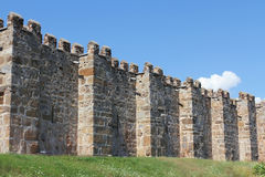 Old Fortress Royalty Free Stock Image