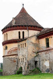 Old Fortress of Ineu Stock Photo