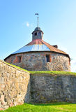 Old Fortress Korela. Stock Photography