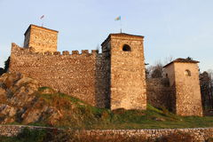 Old fortress Stock Images