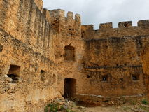 Old fortress Royalty Free Stock Photos