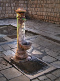 Old fountain. Royalty Free Stock Photos