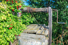 Old fountain Stock Photos