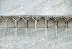 Old fountain detail, istanbul. Old fountaindetail, in istanbul Turkey Stock Photography
