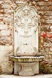 Old fountain, istanbul. Old fountain, in istanbul Turkey Stock Image