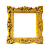 Old frame Stock Photography