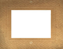 Old Frame passe-partout Stock Images