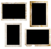Old frames Royalty Free Stock Photography