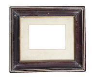 Old framework Royalty Free Stock Photo