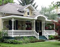 Free Old Front Porch Stock Photos - 41815453