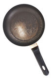 Old Fry-pan Royalty Free Stock Images