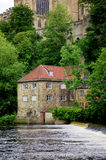 Old Fulling Mill Royalty Free Stock Image