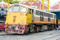 Locomotive. Stock Images
