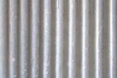 Old galvanized iron plate texture Royalty Free Stock Photo