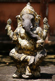 Old ganesha Royalty Free Stock Images