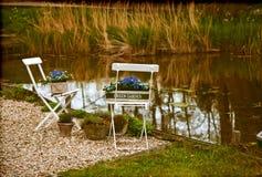 Old garden Royalty Free Stock Photo