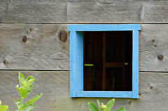Old Garden Shed Royalty Free Stock Image