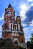 Old Gardos tower in Zemun, Belgrade Stock Image