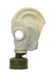 Old Gas Mask Royalty Free Stock Photo